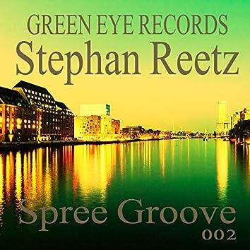 Spree Groove 002