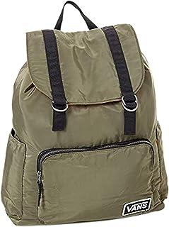 فانس حقيبة ظهر للنساء ، بوليستر ، اخضر