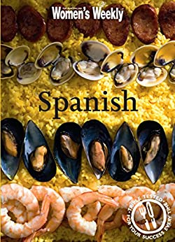 Spanish by [The Australian Women's Weekly]