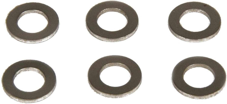 Himoto 1 10 9 x 5.1 x 0.8mm Shim (6pcs) for E10 Series