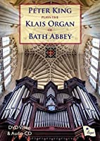 Peter King Plays the Klais Org