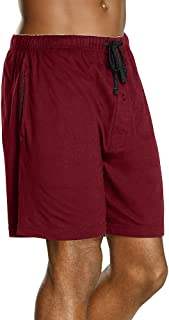 Hanes Men's 2-Pack Cotton Knit Short