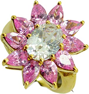 Best cluster cz ring Reviews