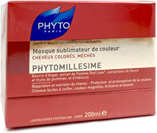 Phytomillesime Color-Enhancing Mask (Color-Treated, Highlighted Hair)
