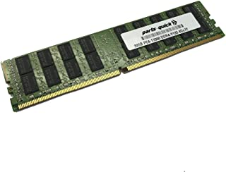 32GB Memory for Supermicro Processor Blade SBI-7128R-C6 (Super B10DRC) DDR4 2133MHz (2RX4) RDIMM (PARTS-QUICK BRAND)