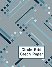 Circle Grid Graph Paper: Create Your Quilting Projects with Ease!