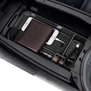 مسند الذراع المركزي للسيارة/صندوق التخزين من يوانغ غانغ لسيارات مرسيدس بنز سي جي ال سي كلاس دبليو 205 سي 180 سي 200 سي 260...