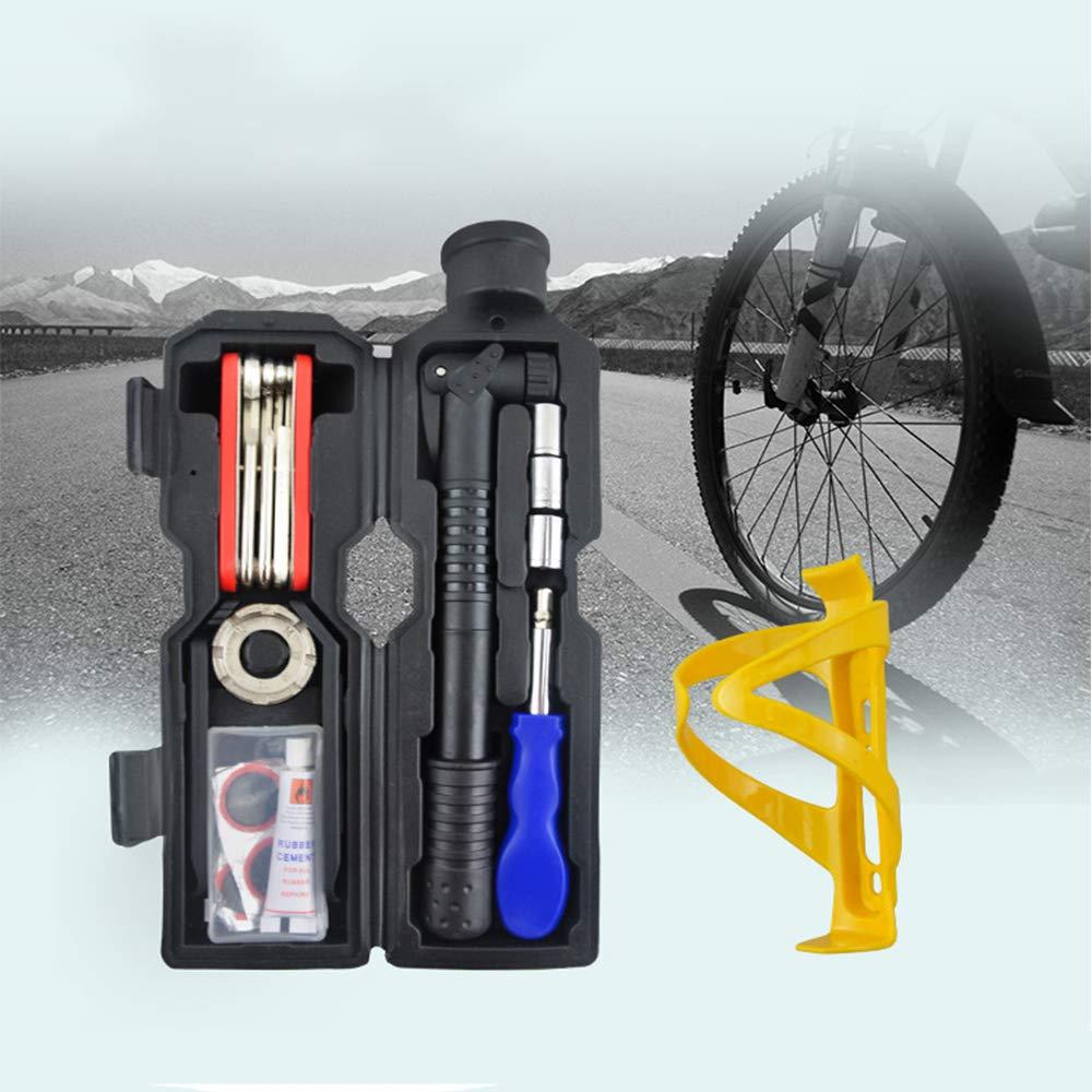Herramienta de bicicleta al aire libre Caja de herramientas de ...