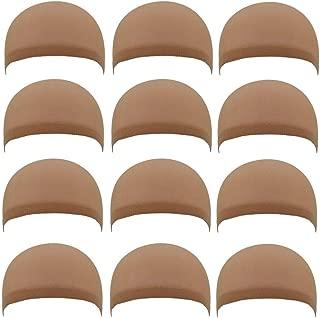 Best make wig stocking cap Reviews