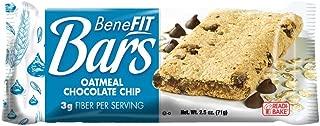 benefit oatmeal bars