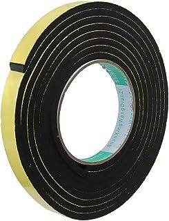 Schuimband SENRISE EVA-schuimband enkelzijdige schuimstrips lijm waterdicht voor deur- en raamisolatie, hoge dichtheid sch...