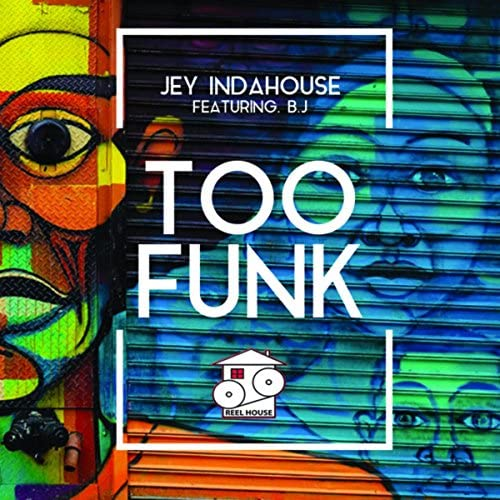 Jey Indahouse feat. B.J