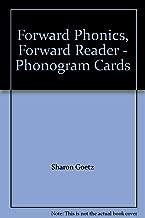 Forward Phonics, Forward Reader - Phonogram Cards
