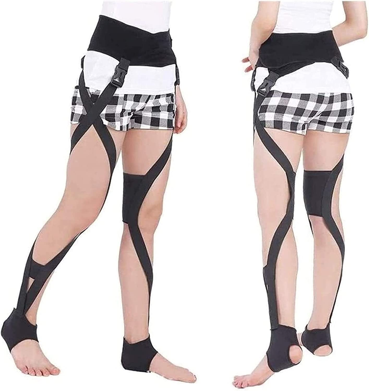 FGUD Leg Correction Belt Band O Portland Mall Corrector Unisex X Posture Excellent