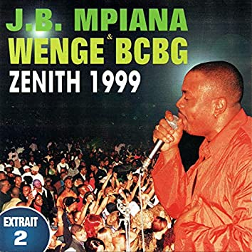 Zenith 1999 (Extrait 2) [Live]