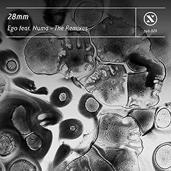 Ego (feat. Numa) [The Remixes]