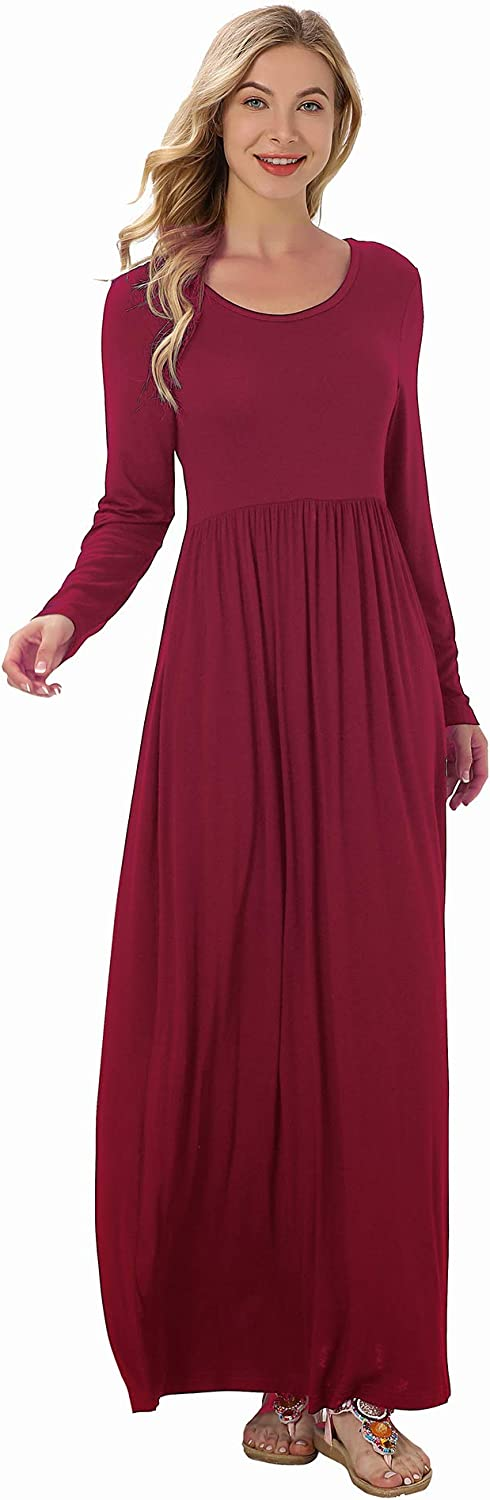 LONGLING Max 73% OFF womens Modern Fitted Seattle Mall