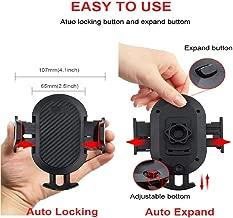 Car Smartphone Stand {Dashboard Windshield Gravity Sucker}