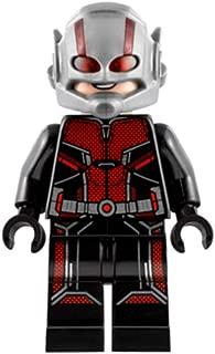 Best ant man lego minifigure Reviews