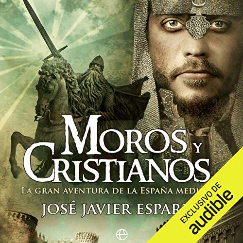 Moros y cristianos [Moors and Christians] cover art
