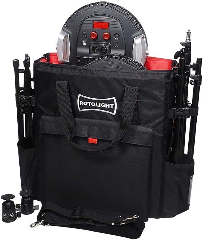 Rotolight Aeos Kit Mit 2 Leuchten Led Licht Kamera