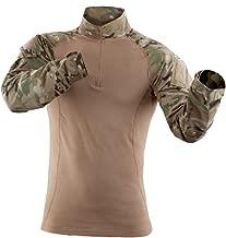 Best multicam combat shirt Reviews