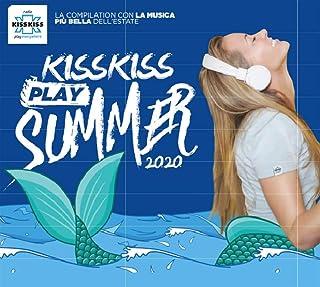 Kiss Kiss Play Summer 2020 / Various