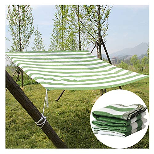 KKCF - Protector solar para jardinería de plantas suculentas y antienvejecimiento, transpirable, para uso en el hogar, tamaño personalizable, polietileno, A, 4x5m