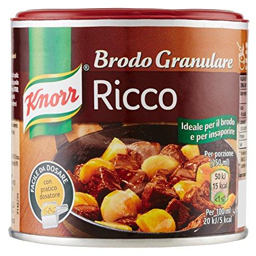 Knorr Brodo Granulare Ricco, 150g