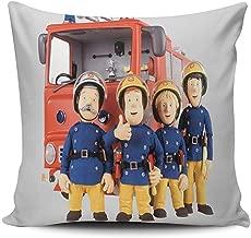 personalised fireman sam