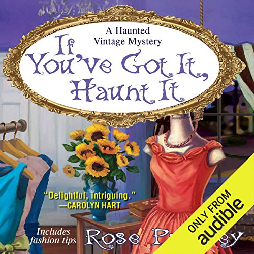 If You've Got It, Haunt It                   De :                                                                                                                                 Rose Pressey                               Lu par :                                                                                                                                 Tara Ochs                      Durée : 7 h et 20 min     Pas de notations     Global 0,0