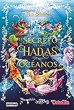 El secreto de las hadas de los océanos: 5 (Tea Stilton)