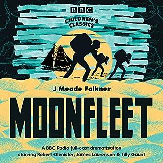 Moonfleet (BBC Children's Classics) cover art