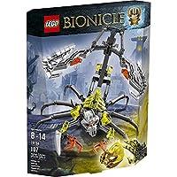LEGO Bionicle Skull Scorpio 70794 レゴバイオニクルスカル蠍座 [並行輸入品]