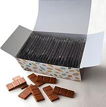 チョコ 大量 個包装 50枚入り(500g) 糖類ゼロ ノンシュガー お中元 糖質制限 糖質オフ 低糖質 チョコレート クーベルチュール