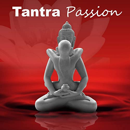 Tantra Passion - Fabulous Sounds of New Age Music for Yoga ...