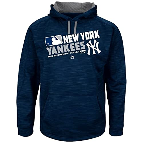 official photos ccb79 759ad New York Yankees Sweatshirt: Amazon.com