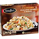 Stouffer's, Escalloped Chicken and Noodles, 12 oz (Frozen)