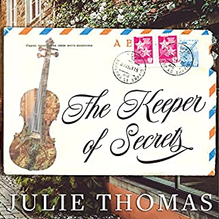 The Keeper of Secrets cover art