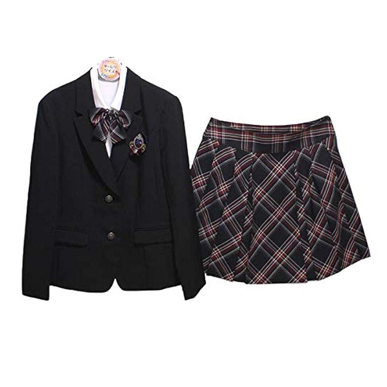 [キューティリボン] フォーマル スーツ ブレザー 6701-2590 女の子 フォーマルスーツ スカートスーツ ジャケット