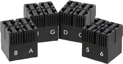 HELLA 8JB 742 649-001 Plug Distributor