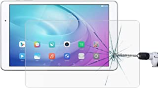 SHUHAN Tablet Accessories 10 inch 0.4mm Universal 9H Surface Hardness Tempered Glass Screen Protector