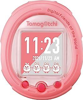 Tamagotchi Smart Coralpink (Purchase Bonus Exclusive Original Clear File)