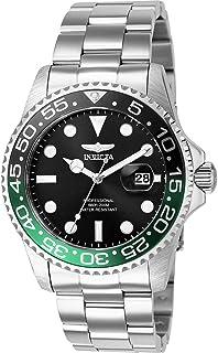 Pro Diver Quartz Black Dial Men's Watch 36547