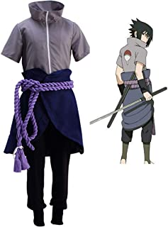 Best sasuke uchiha cosplay Reviews