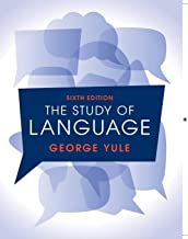 Best the study of language g yule Reviews