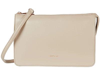 Matt & Nat Tori Loom (Veil) Cross Body Handbags