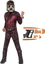 Avengers Endgame Star Lord Kids Costume Kit