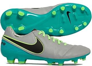 Tiempo Legacy II FG Mens Soccer-Shoes 819218