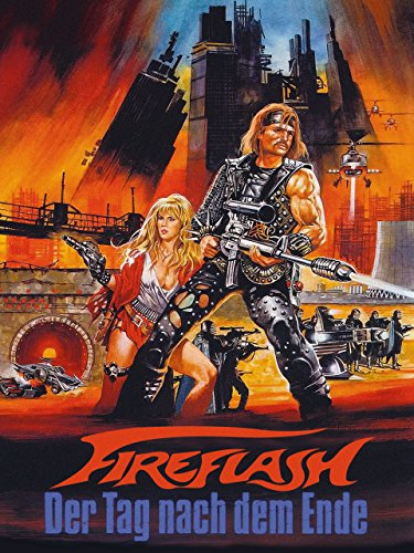 Fireflash - Der Tag nach dem Ende